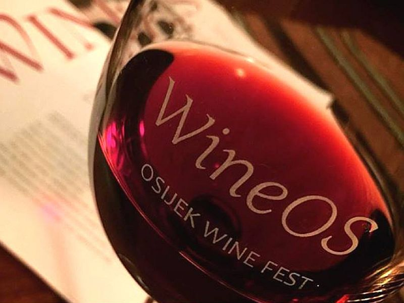 WineOs - Osijek Wine Fest (09.-10.12.)