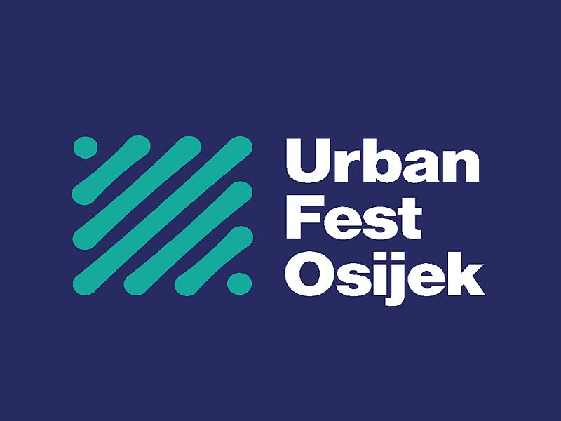UFO Urban Fest Osijek 2019. - open air music festival (13.-14.09.)