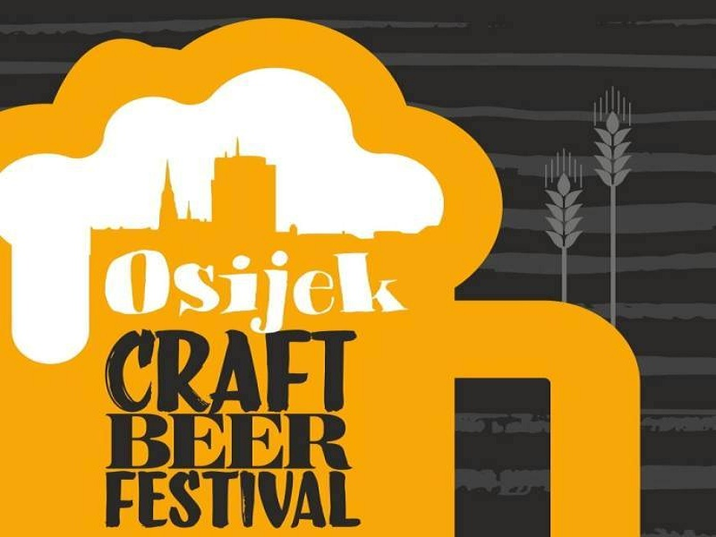 Osijek Craft Beer Festival (15.10.)