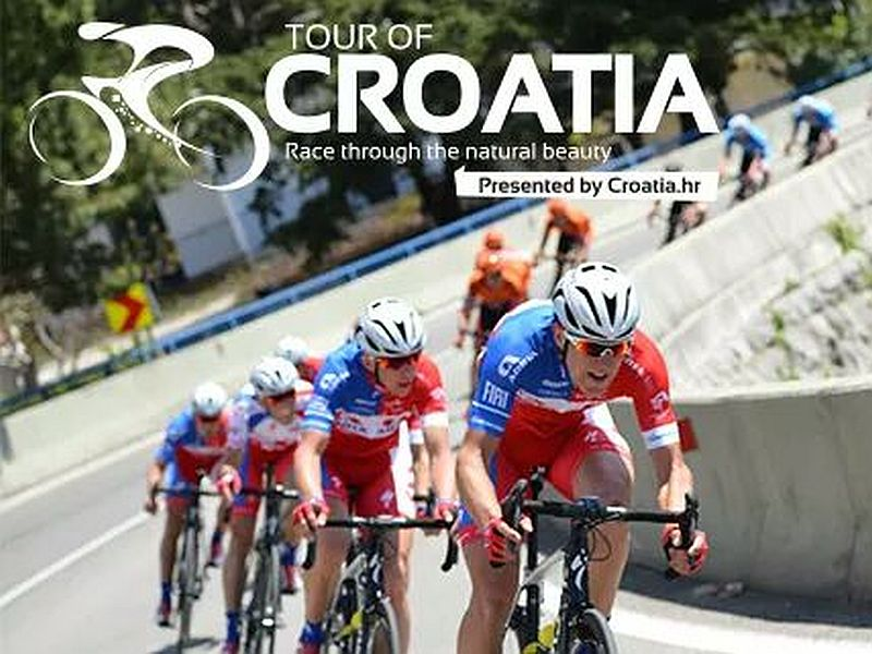 BICIKLIZAM: TOUR OF CROATIA - START (19.04.)